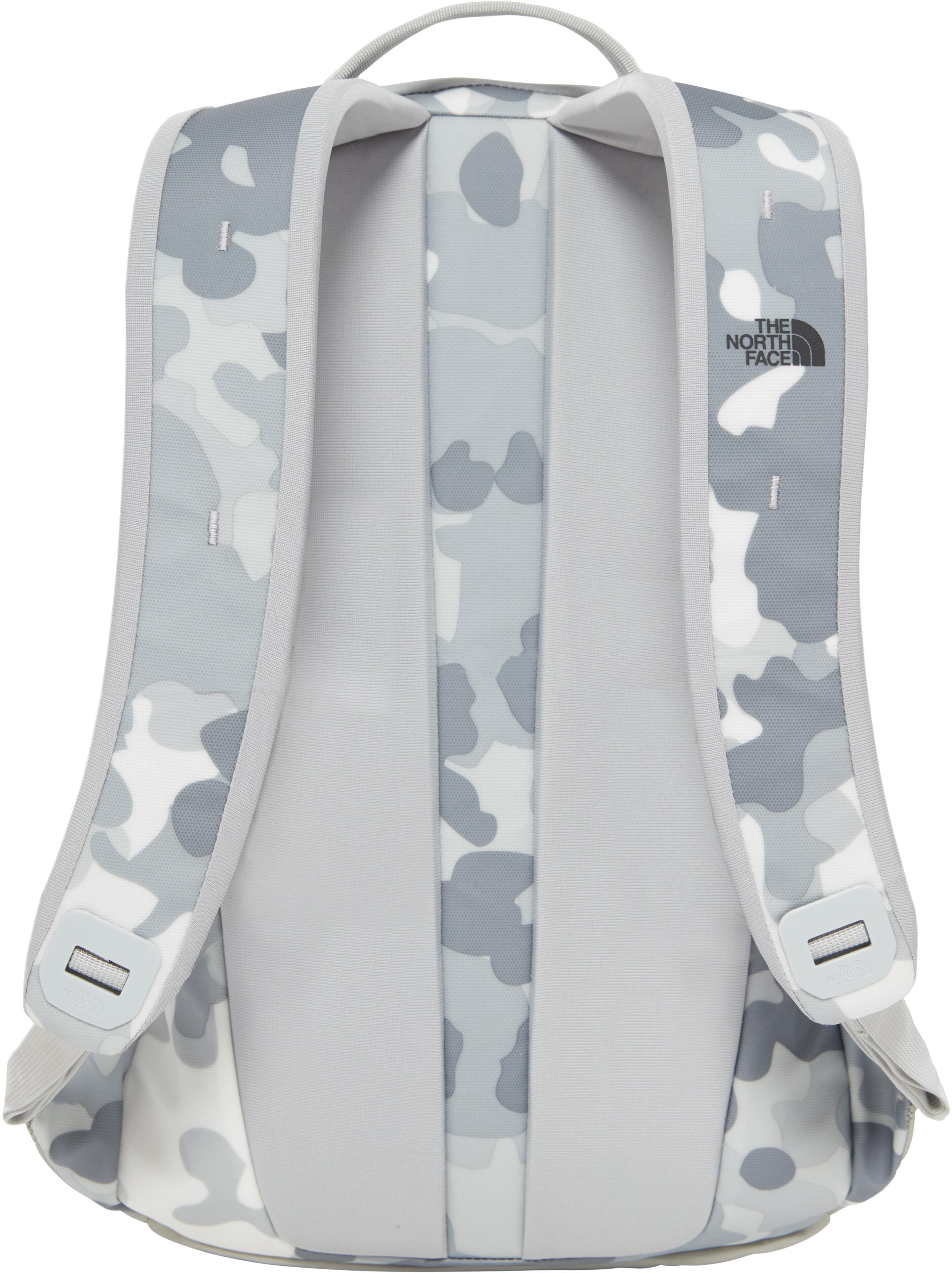 e8566e0dda The North Face BTTFB Special Edition Zaino, tnf white macrofleck camo  print/high rise grey